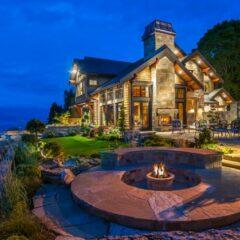 14 Sparking Patio & Landscape Designs For Your Backyard
