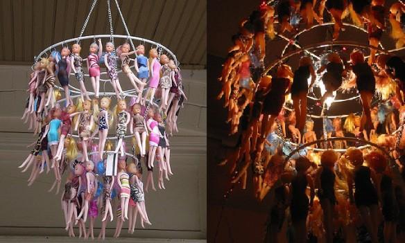 21-Barbie-Dolls