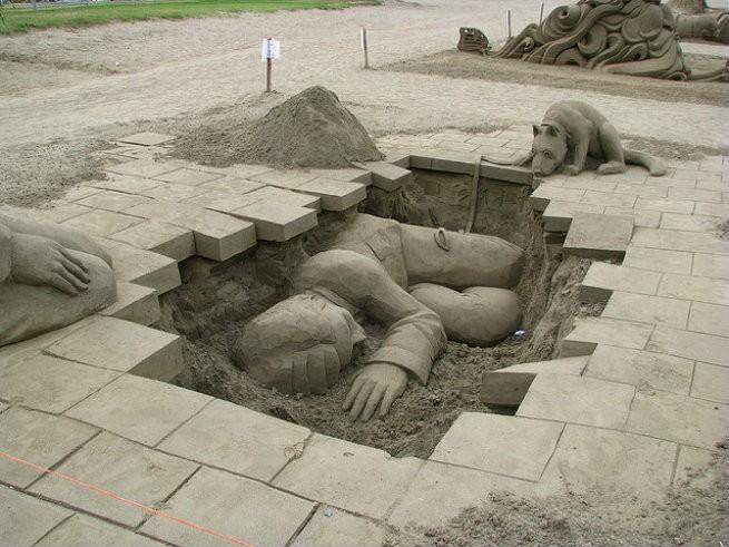 21-Buried