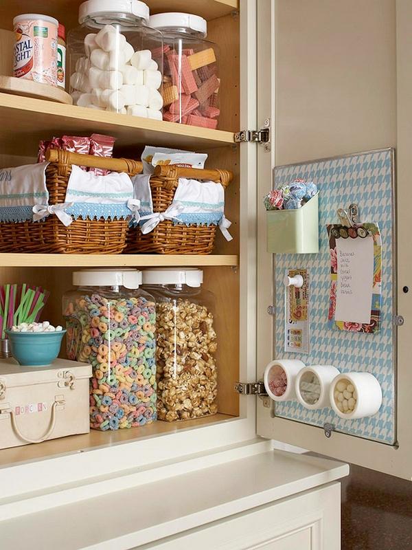 The 23 Lifehacks For Your Tiny Kitchen
