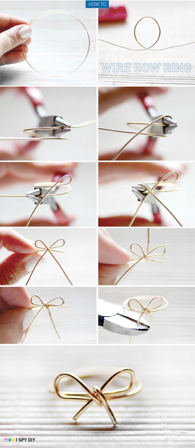 21 Simple And Creative DIY Jewelry Projects | Architecture & Design