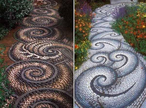 25-Lovely-DIY-Garden-Pathway-Ideas-08