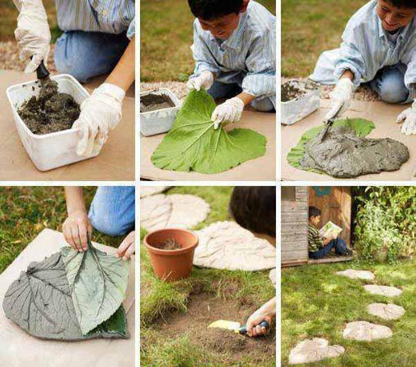 25-Lovely-DIY-Garden-Pathway-Ideas-13