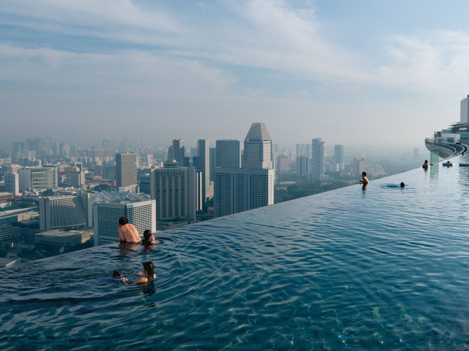 44-Marina-Bay-Sands-Swimming-pool-Singapore