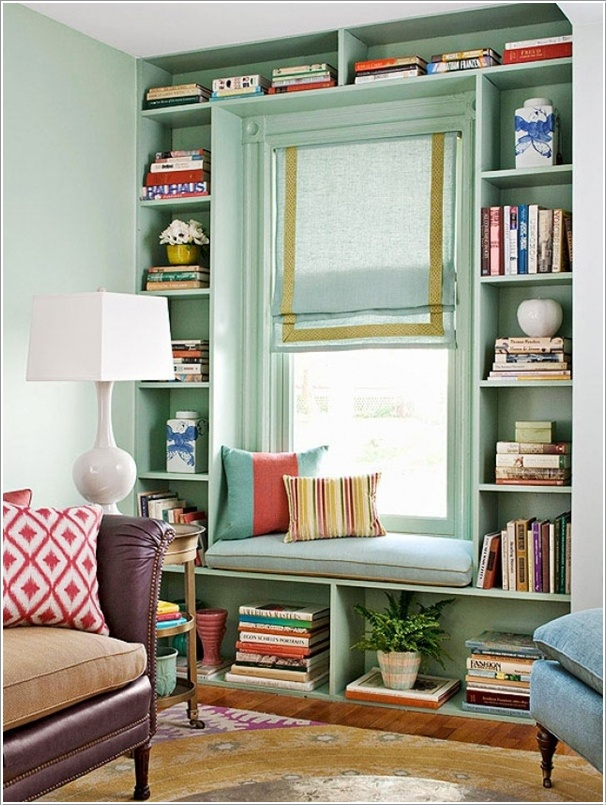 4 - Small Space Interiors