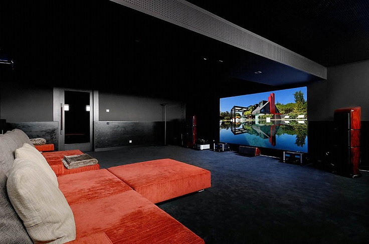 Simple Home Theater. 5 | Simple Home Theater E