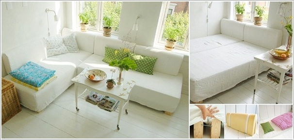 5 - Small Space Interiors
