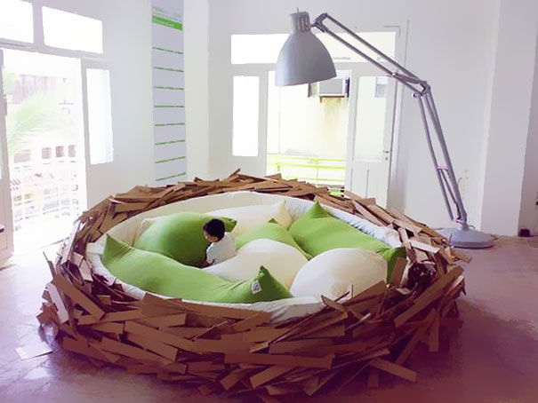 6-creative-beds-giant-nest