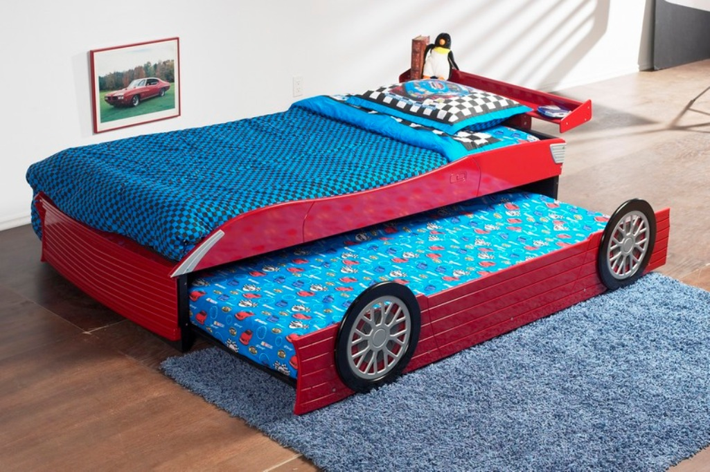 toddler boy beds 15 awesome car inspired bed designs for boys 13539