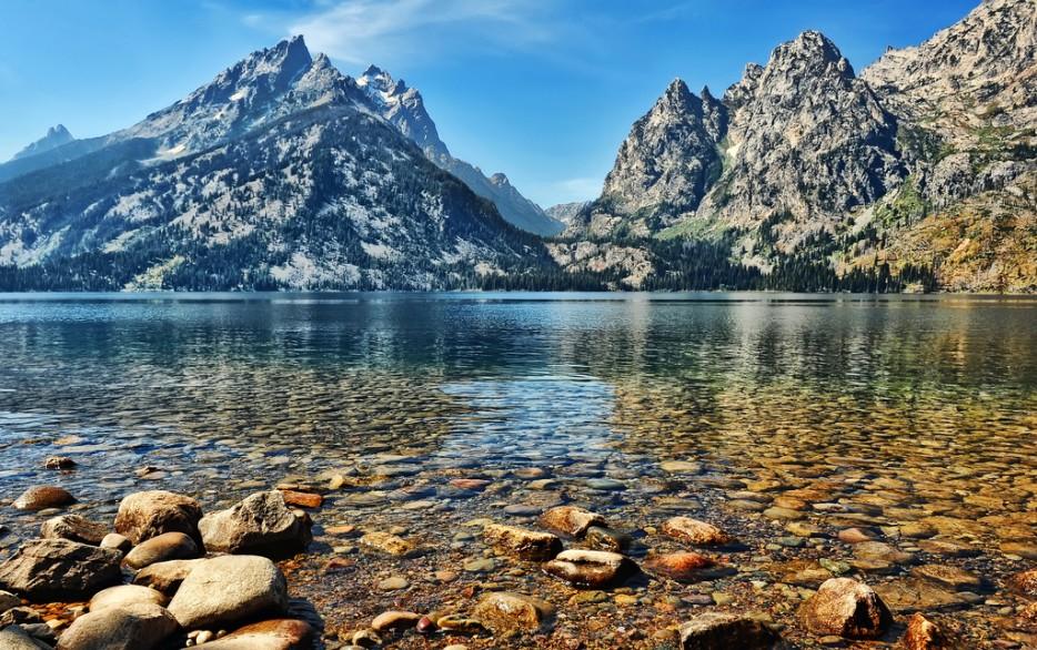 7-Jenny-Lake-Wyoming