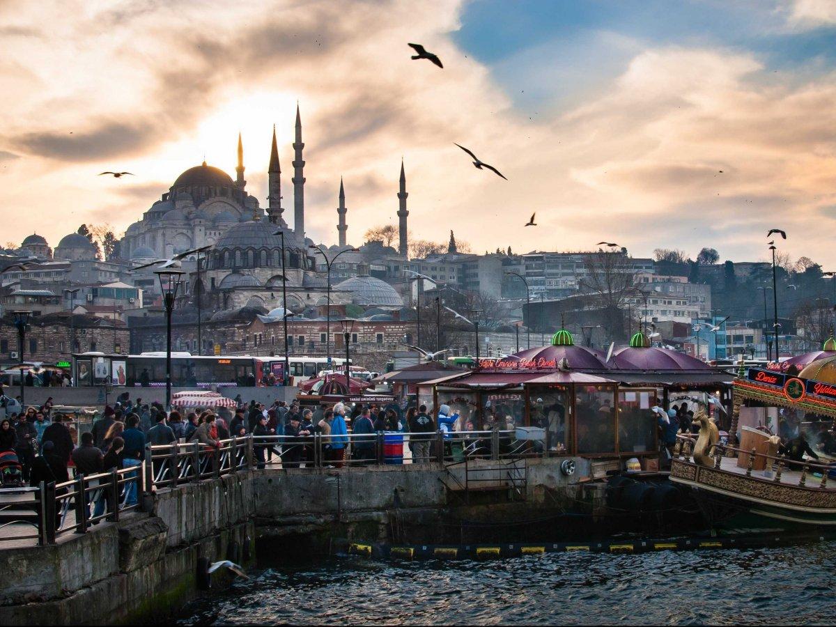 7-Sleymaniye Mosque