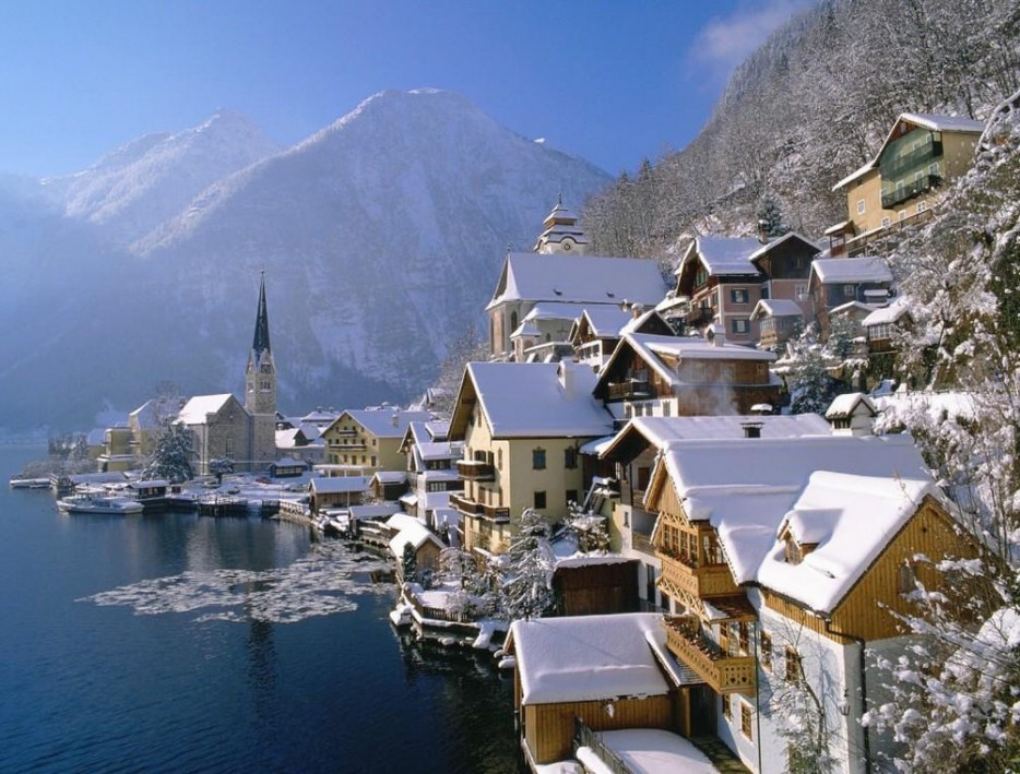 the 30 most beautiful small towns in the world 2 is an