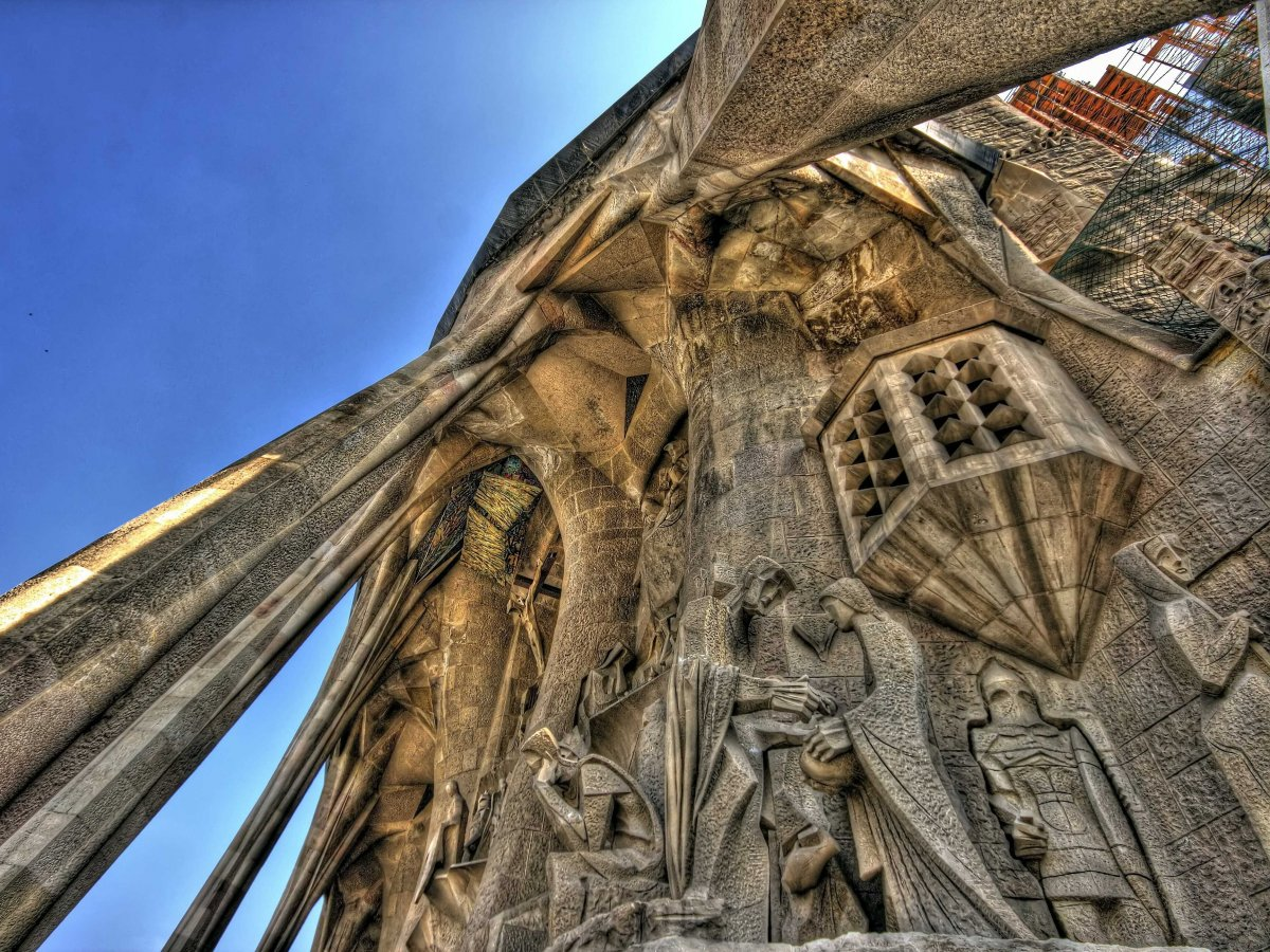 9-Cathedral Barcelona