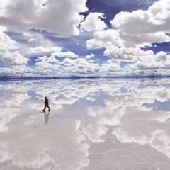 The 33 Most Surreal Places On Earth
