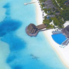 The Anantara Dhigu Resort A Paradisaical Heaven