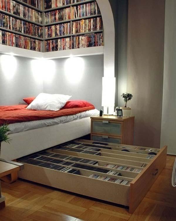 30 Brilliant Ideas For Your Bedroom Architecture Design