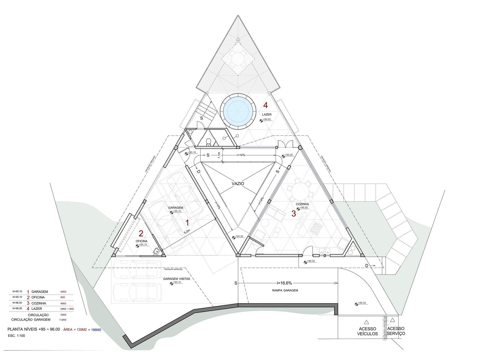 Casa Delta 17