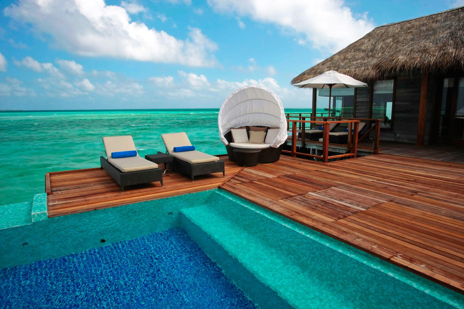 5 Star Conrad Resort In Rangali Island Maldives Interiors Inside Ideas Interiors design about Everything [magnanprojects.com]