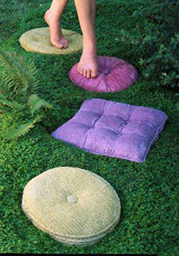 Cool-DIY-Stepping-Stone-12
