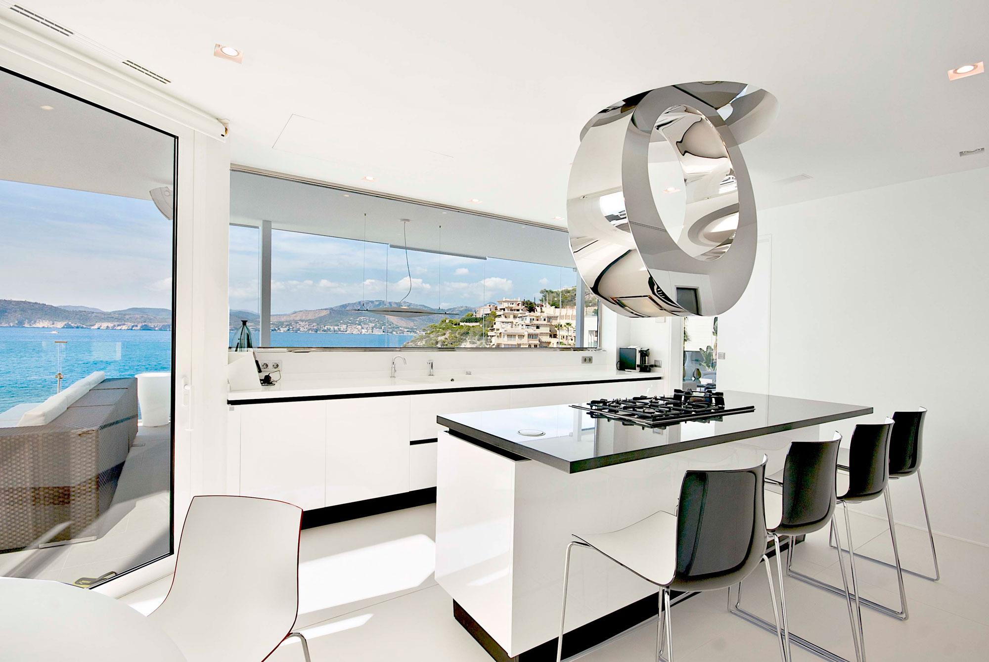 Mallorca Gold in Calvia, Spain | Architecture & Design