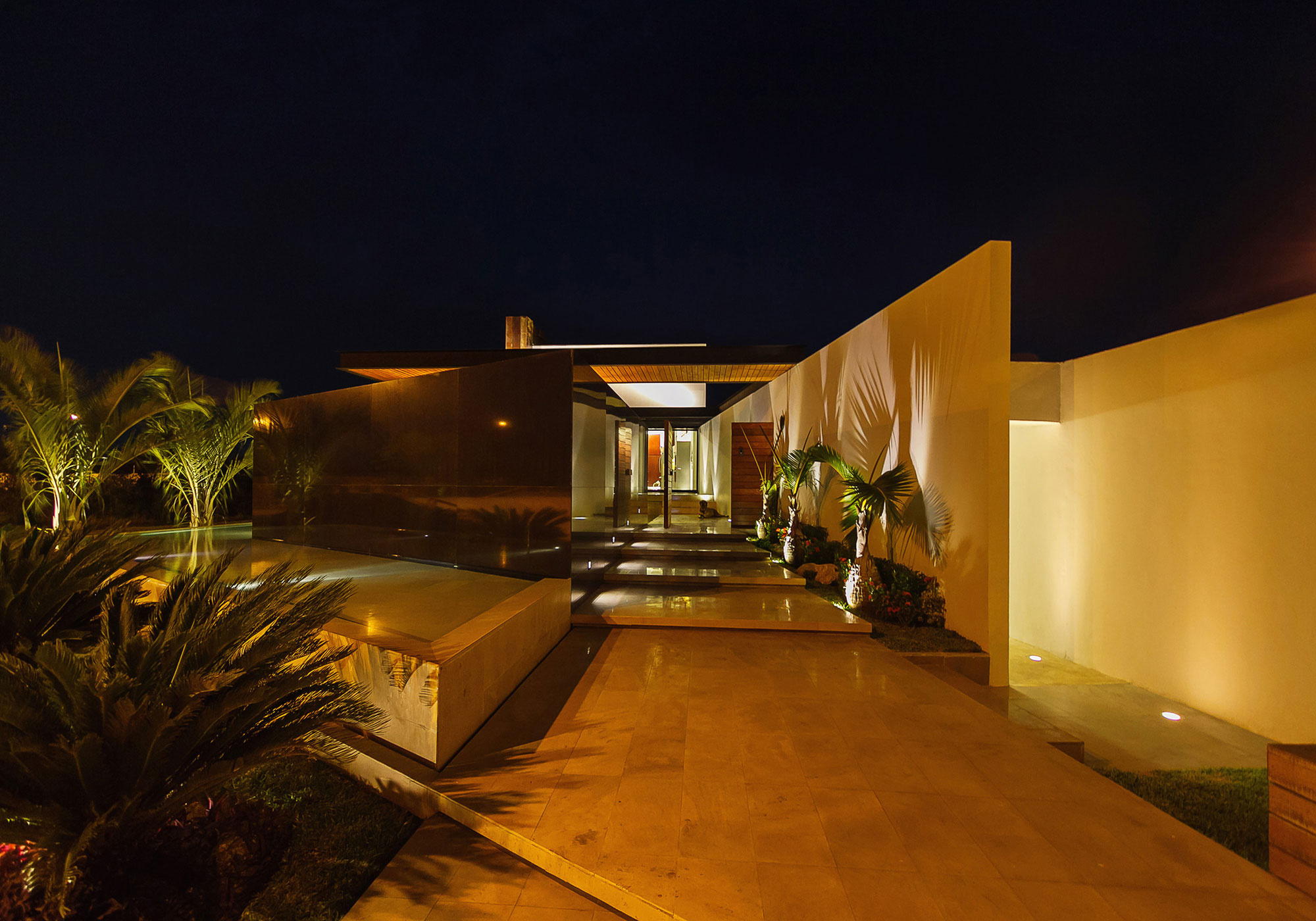 Pl2 House In Merida Yucatan Mexico Architecture Amp Design