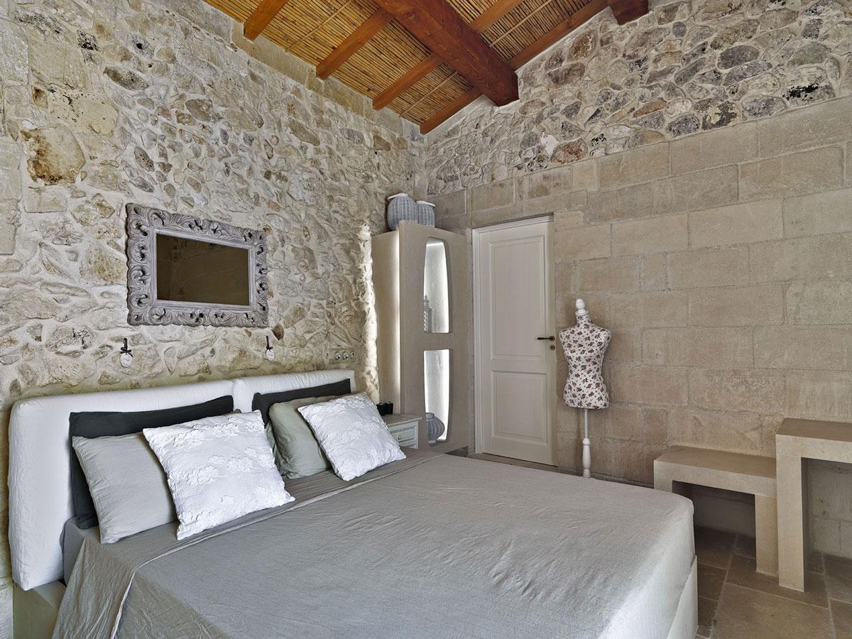 Relais masseria capasa hotel in italy architecture design for Hotel design italia
