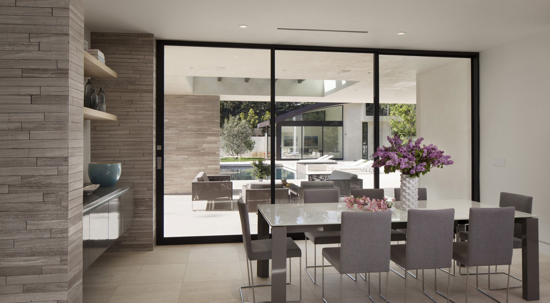 San Vicente By Mcclean Design In California Usa