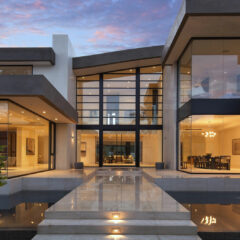 San Vicente by McClean Design in California, USA