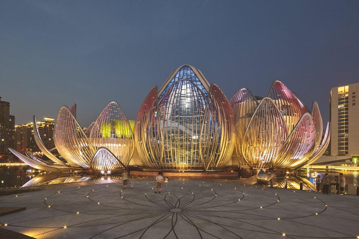 The Lotus Building 01
