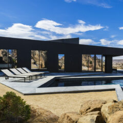 Yucca Valley House 3 in Twentynine Palms, California