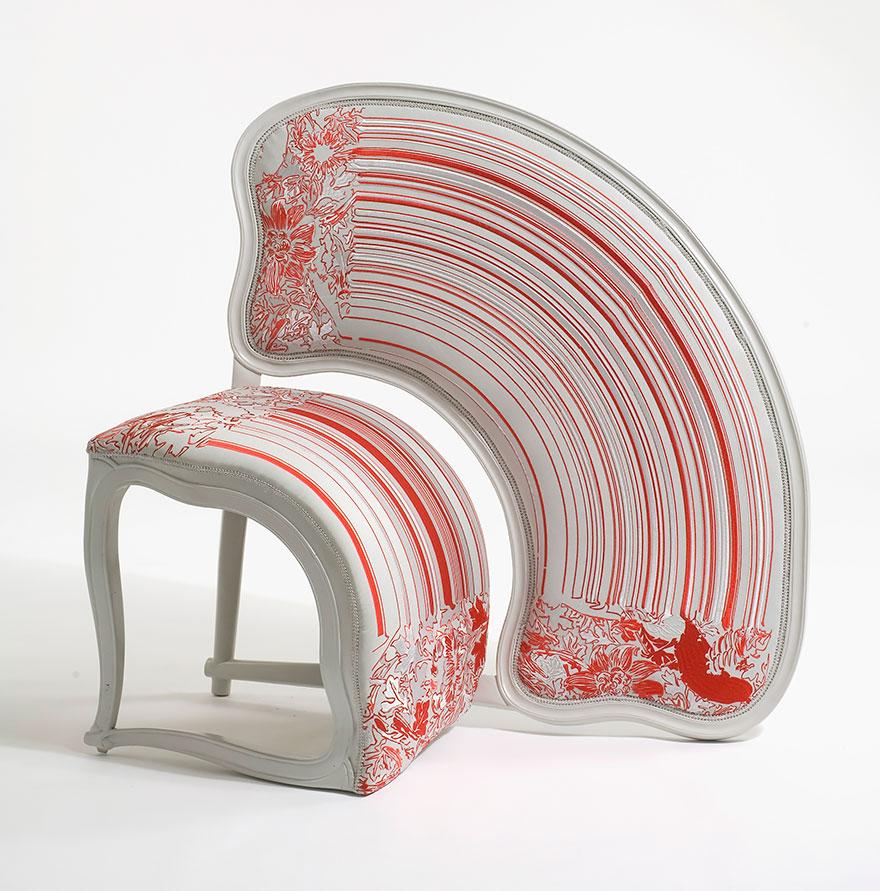 Creative Unusual Chairs 22