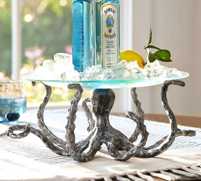 22 Octopus Inspired Design Ideas Architecture Amp Design