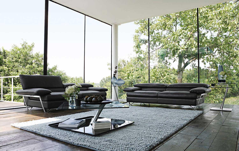 Roche Bobois Modern Living Room