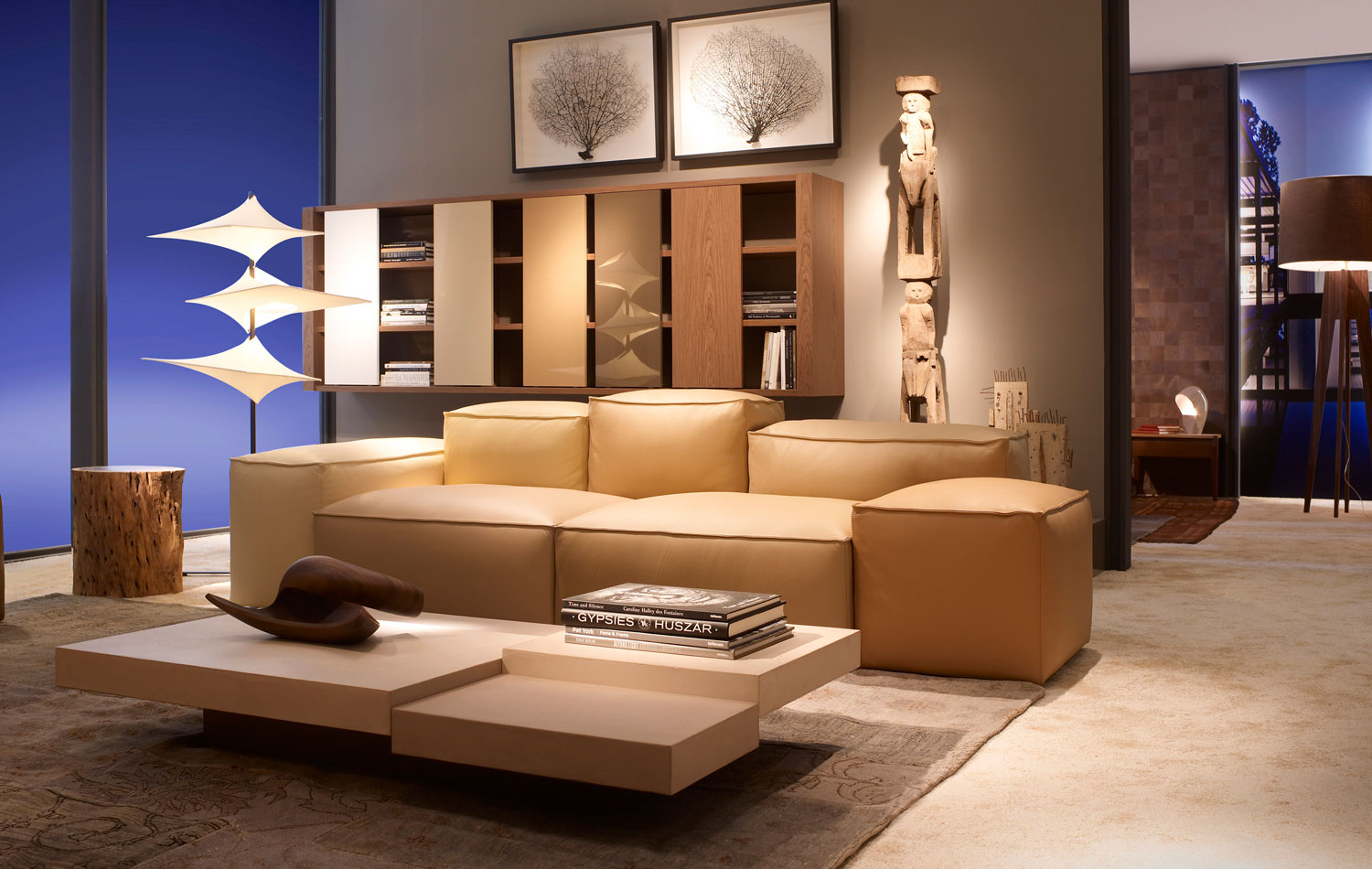 Living Room Inspiration 120 Modern Sofas By Roche Bobois Part 3 3 Architecture Design