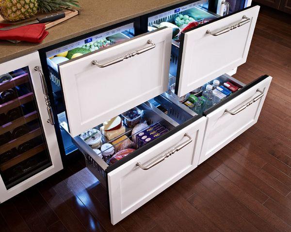1-undercounter-kitchen-refrigerator-drawers