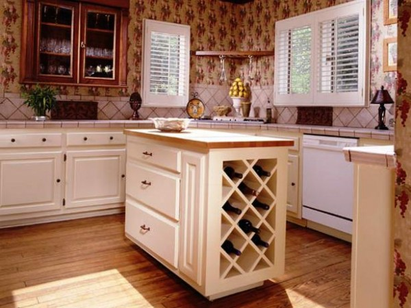 kitchen island wine storage 25 brilliant kitchen storage solutions architecture amp design 5195