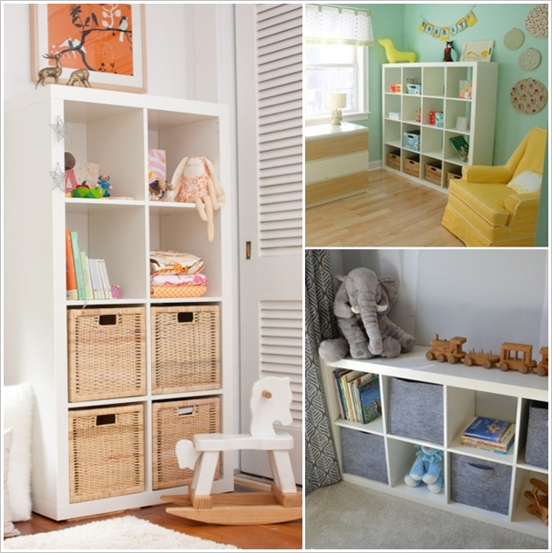 Image Via: Chic Cheap Nursery