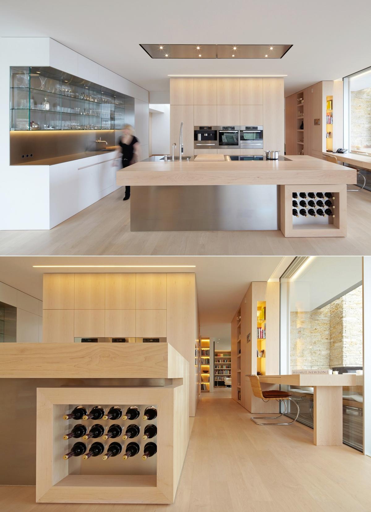 11 Gourmet Kitchen