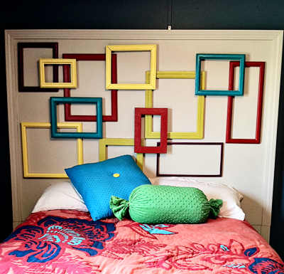 16 Awesome Headboard Ideas You Can Do By Yourself