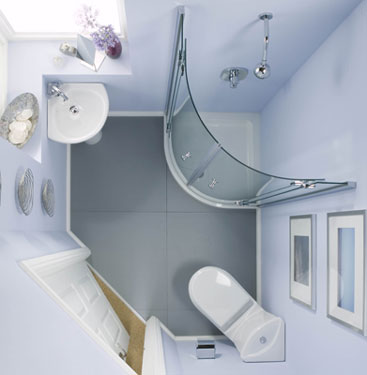 17 useful ideas for small bathrooms architecture design for Bathroom connections ltd