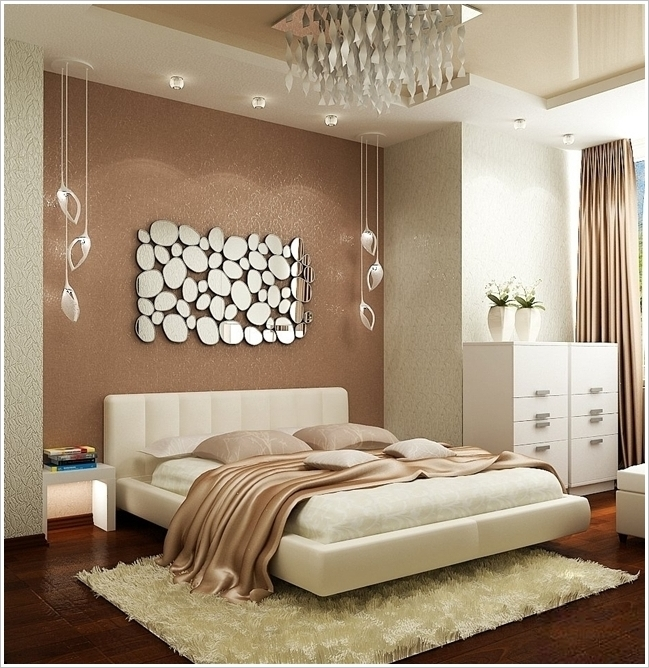 10 Awesome Ideas to Design a Bedroom with an Alcove