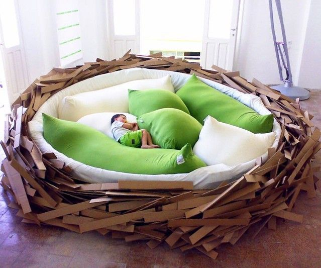 Amazing Beds: 14 Amazing Beds Fit For A King/Queen