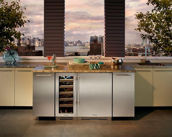 12-marble-countertop-refrigerator-and-winde-storage-under