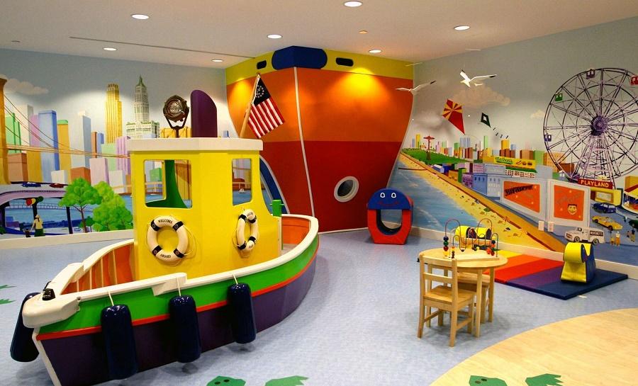 27 Great Kid S Playroom Ideas Architecture Amp Design