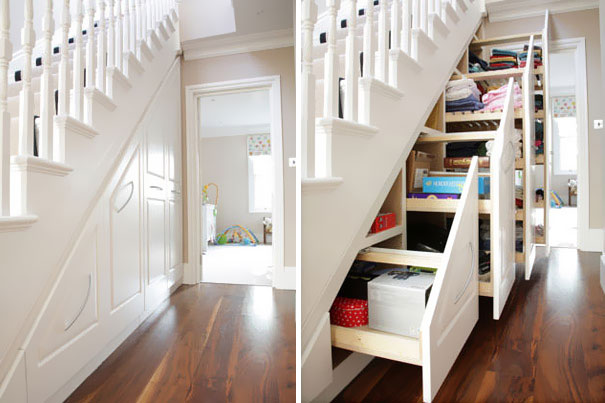 31 Of The Best Space-Saving Design Ideas For Small Homes ...