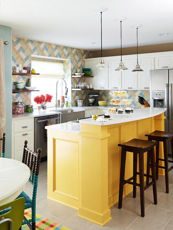 12 Small Details That Will Make Your Kitchen Stand Out ...