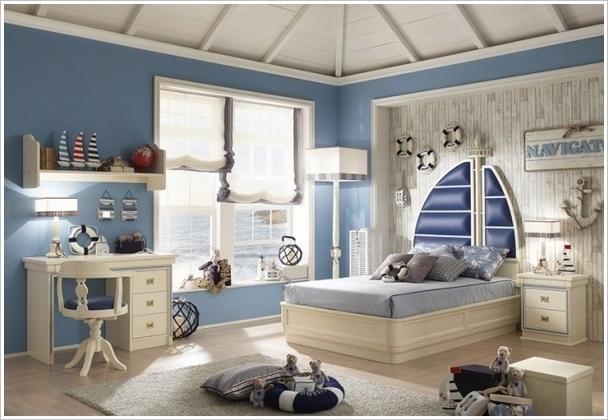 15 creative and cool kids bedroom furniture designs | architecture