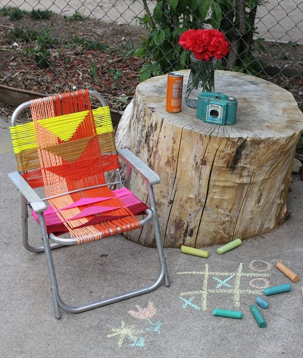 25 Insanely Cool Backyard Furniture Diys Architecture