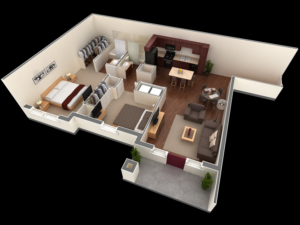 13-Springs-Apartment-Plan