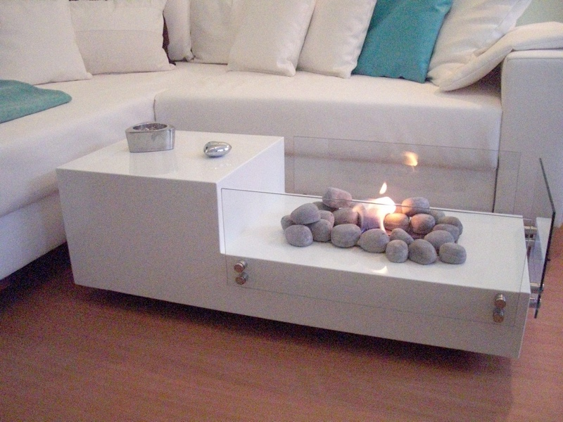 20 Uniquely Designed Beautiful Coffee Tables | Architecture & Design